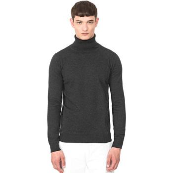 Textiel Heren Truien Antony Morato MMSW00975 YA200055 Grijs