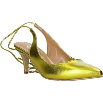 Schoenen Dames pumps Grace Shoes 360017 Geel