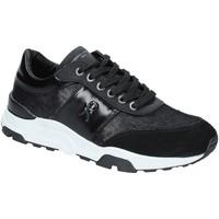 Schoenen Dames Lage sneakers Roberta Di Camerino RDC82421 Zwart