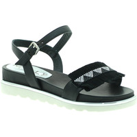 Schoenen Dames Sandalen / Open schoenen Mally 6260 Zwart