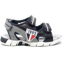 Schoenen Kinderen Sandalen / Open schoenen U.s. Golf S19-SUK460 Blauw