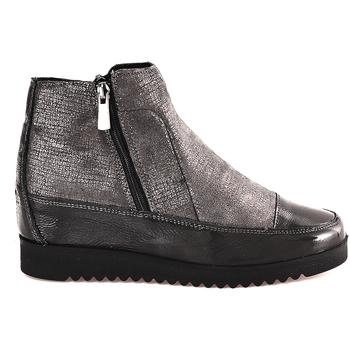 Schoenen Dames Laarzen IgI&CO 2161022 Grijs
