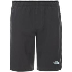 Textiel Kinderen Korte broeken / Bermuda's The North Face NF0A3Y940C51 Grijs