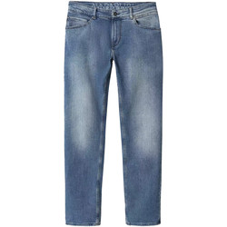 Textiel Heren Skinny jeans Napapijri NP0A4EC9 Blauw