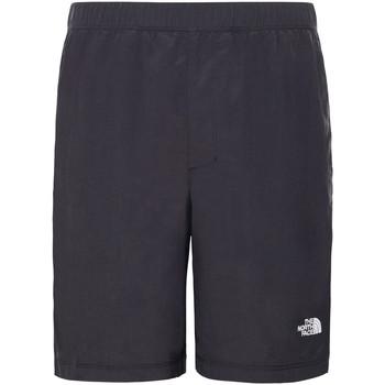 Textiel Heren Korte broeken / Bermuda's The North Face NF00CMA1KY41 Zwart
