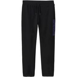 Textiel Heren Trainingsbroeken Napapijri NP0A4E34 Zwart