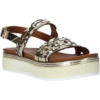 Schoenen Dames Sandalen / Open schoenen Café Noir GC907 Anderen
