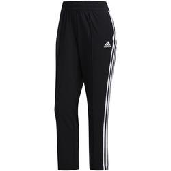 Textiel Dames Trainingsbroeken adidas Originals FJ7153 Zwart