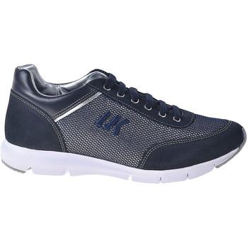 Schoenen Dames Lage sneakers Lumberjack SW11305 005 N88 Blauw