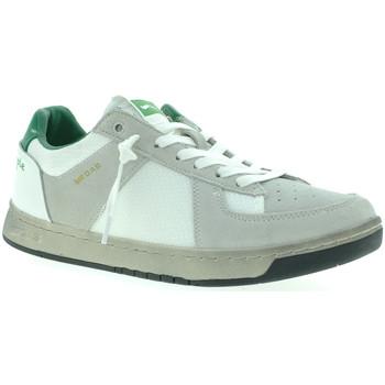 Schoenen Heren Lage sneakers Gas GAM818001 Wit