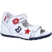 Schoenen Kinderen Sandalen / Open schoenen Balducci CITA1084 Wit