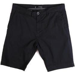 Textiel Heren Korte broeken / Bermuda's Key Up 265PA 0001 Blauw
