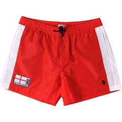 Textiel Heren Zwembroeken/ Zwemshorts U.S Polo Assn. 45282 41393 Rood