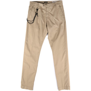 Textiel Heren Chino's Antony Morato MMTR00402 FA800087 Beige