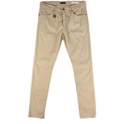 Textiel Heren Chino's Antony Morato MMTR00340 FA800087 Beige