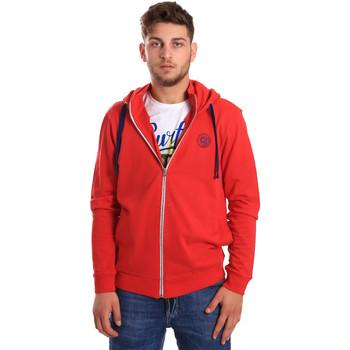 Textiel Heren Sweaters / Sweatshirts Gaudi 811BU64067 Rood