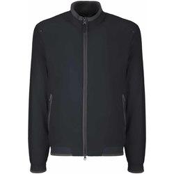 Textiel Heren Wind jackets Geox M8223E T2455 Blauw
