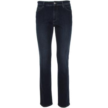 Textiel Heren Skinny jeans NeroGiardini P870110U Blauw