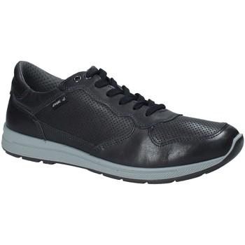 Schoenen Heren Lage sneakers Enval 1211411 Blauw