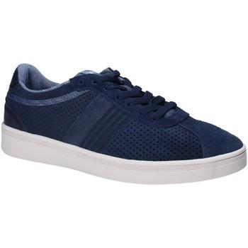 Schoenen Heren Lage sneakers Wrangler WM181040 Blauw