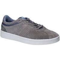 Schoenen Heren Lage sneakers Wrangler WM181040 Grijs