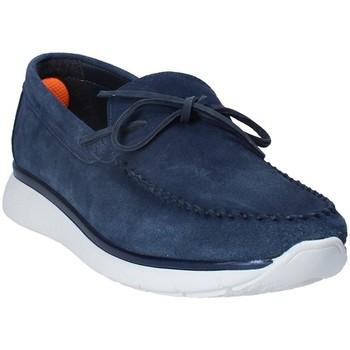Schoenen Heren Bootschoenen Impronte IM181024 Blauw