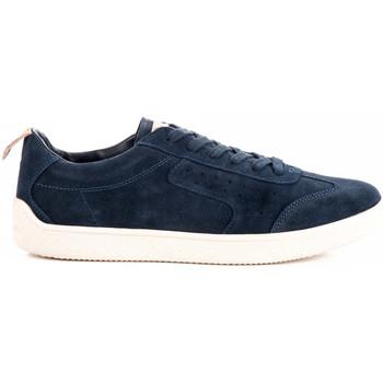 Schoenen Heren Lage sneakers Lumberjack SM40705 002 A01 Blauw