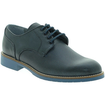 Schoenen Heren Derby Keys 3225 Blauw