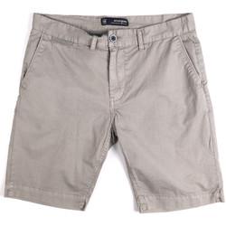 Textiel Heren Korte broeken / Bermuda's Key Up 265PA 0001 Grijs