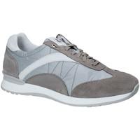 Schoenen Heren Lage sneakers Exton 661 Grijs