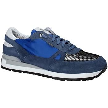 Schoenen Heren Lage sneakers Exton 993 Blauw