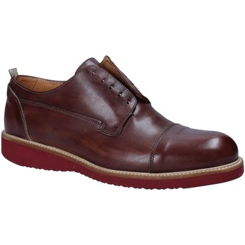 Schoenen Heren Derby Exton 881 Bruin