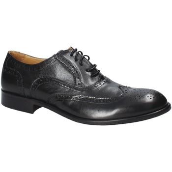 Schoenen Heren Derby Exton 5352 Zwart