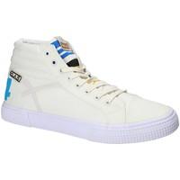 Schoenen Heren Hoge sneakers Gas GAM810152 Wit