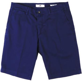 Textiel Heren Zwembroeken/ Zwemshorts Sei3sei PZV132 8137 Blauw