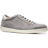 Schoenen Heren Lage sneakers Stonefly 110645 Grijs