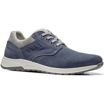 Schoenen Heren Lage sneakers Stonefly 110790 Blauw