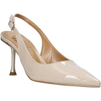 Schoenen Dames pumps Grace Shoes 772006 Roze