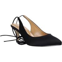 Schoenen Dames pumps Grace Shoes 360017 Zwart
