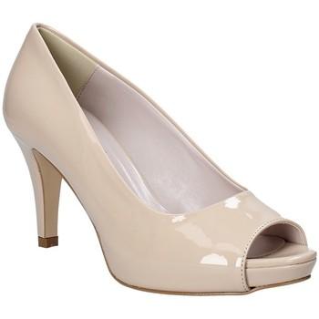 Schoenen Dames pumps Grace Shoes 738I001 Beige