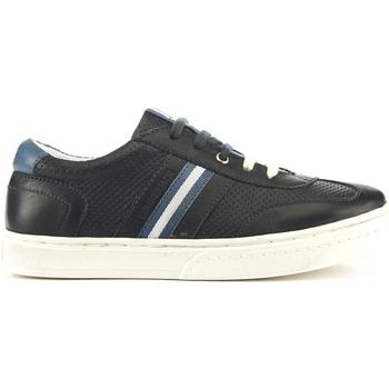 Schoenen Kinderen Lage sneakers Lumberjack SB28705 013 P15 Blauw
