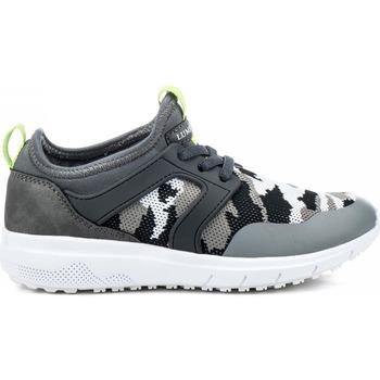 Schoenen Kinderen Lage sneakers Lumberjack SB25005 002 R33 Grijs