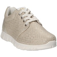 Schoenen Meisjes Lage sneakers Nero Giardini P830110F Beige