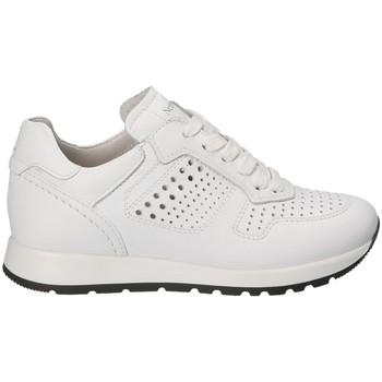Schoenen Kinderen Lage sneakers Nero Giardini P833050M Wit