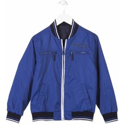 Textiel Kinderen Wind jackets Losan 813-2002AA Blauw