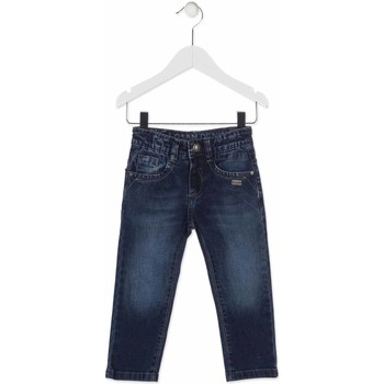 Textiel Kinderen Skinny jeans Losan 815-9014AC Blauw
