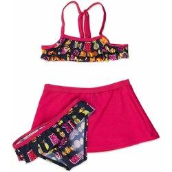 Textiel Meisjes Bikini Losan 816-4011AD Roze