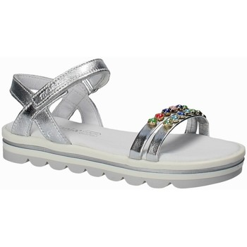 Schoenen Meisjes Sandalen / Open schoenen Melania ME6143F8E.A Grijs