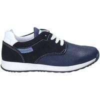 Schoenen Jongens Lage sneakers Melania ME6041F8E.B Blauw