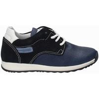 Schoenen Jongens Lage sneakers Melania ME2041D8E.B Blauw